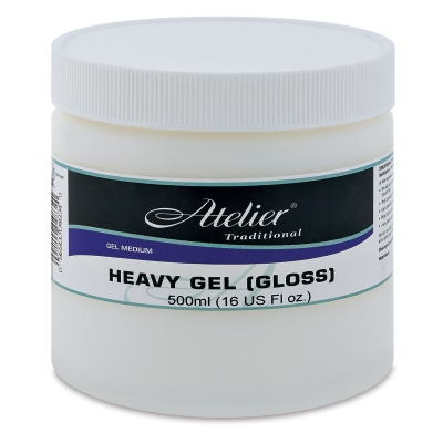 Heavy Gel, Gloss