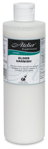Gloss Varnish