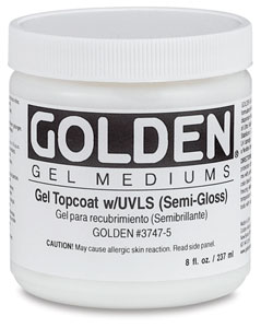 Semi-Gloss, 8 oz