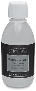Fluid Retarder, 250 ml