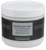 Thick Modeling Paste, 500 ml