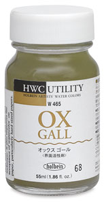 Ox Gall Medium, 55 ml