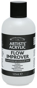 Flow Improver, 125 ml Bottle