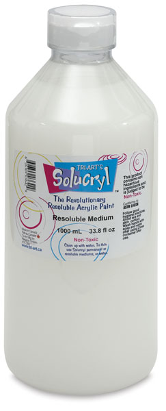 Resoluble Medium, 1000 ml
