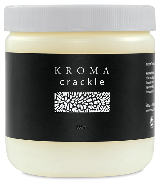Kroma Crackle, 500 ml
