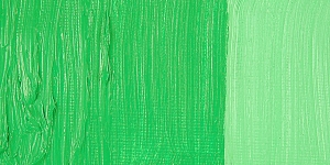 Cadmium Green Imitation