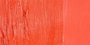 Cadmium Light Red Imitation