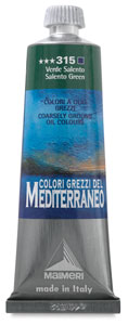 Mediterranean Oils, Salento Green