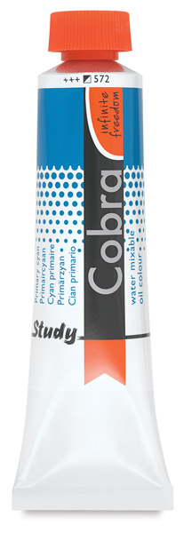 Cobra Study Water Mixable Oil