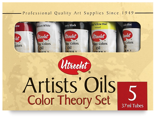 Color Theory Kit