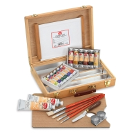 Wood Box Set