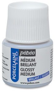 Gloss Medium, 45 ml