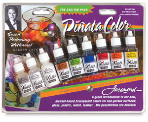Piñata Colors Exciter Pack