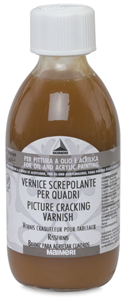 Picture Cracking Varnish, 250 ml