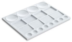 20-Well Tray