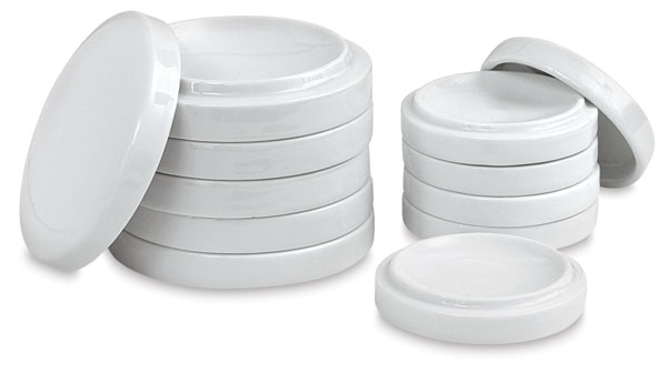 Large and Small Nesting Bowls