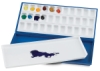 Airtight Leakproof Palette, 33 Wells