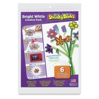 Shrinky Dinks Shrinkable Plastic