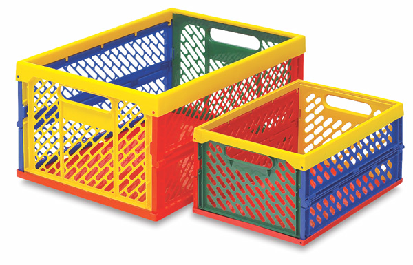 Collapsible Crate (Small no longer available)