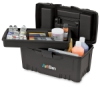 Twin Top Storage Box (Supplies Not Included)