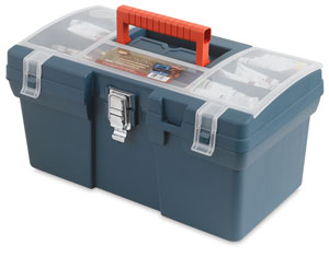 Heritage Medium Art Tool Box