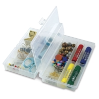 ArtBin Quick Flip Small Supply Storage Box