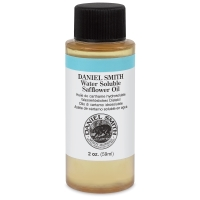 Water-Soluble Modified Safflower Oil