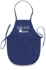 Kid's Apron, Royal