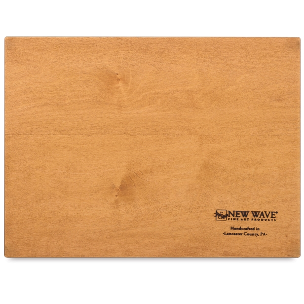 Natural Stain Palette