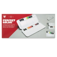 Perfect Color Watercolor Palette