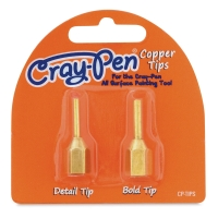 Copper Tips Replacement Pack