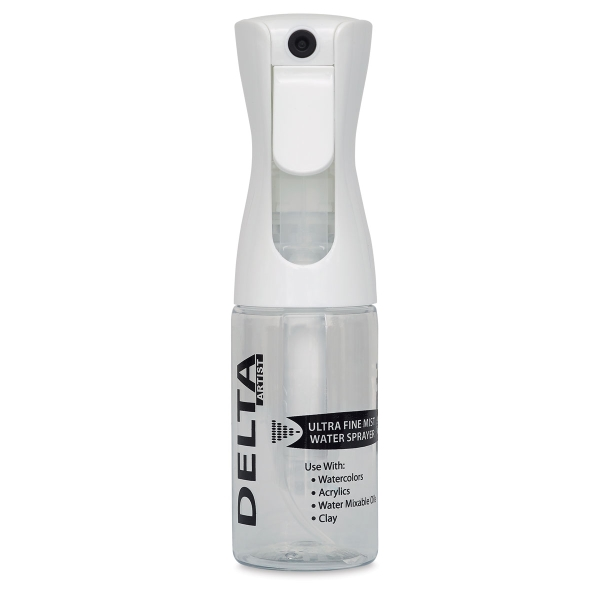 Ultra Fine Mist Water Sprayer