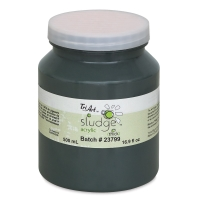 Sludge Acrylic (Color and batch number may vary)