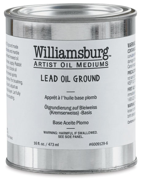 Lead Oil Ground