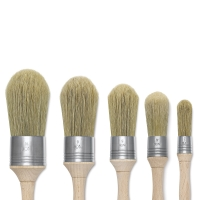 Escoda Natural Bristle Brushes