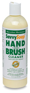SavvySoap, 16 oz