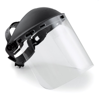 SAS Standard Face Shield