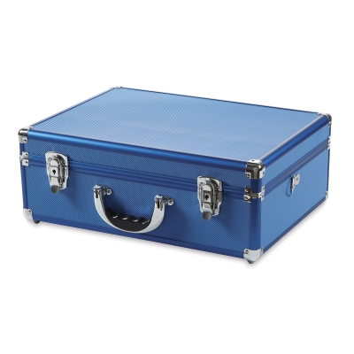Art Case, Blue