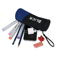 Pencil Case (Supplies not included)