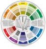 Pocket Color Wheel, back