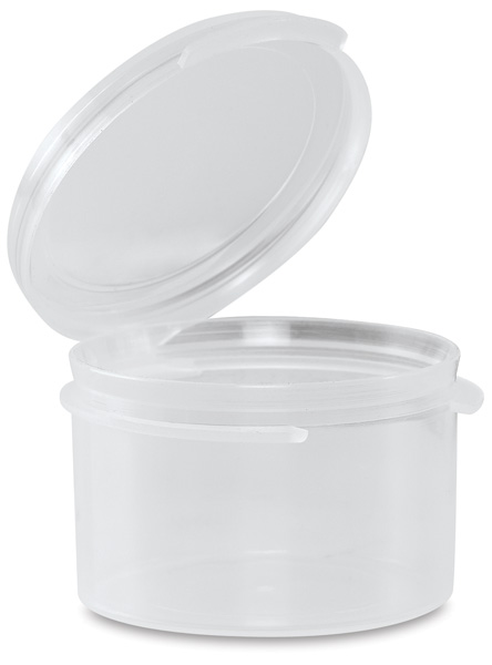 Flip Top Container, .75 oz