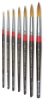Loew Cornell Ultra Round Watercolor/Decorative Brushes