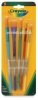Synthetic Brushes, Set of 5