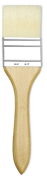 Gesso Brush, Size 2""