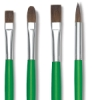 Blick Economy Sable Brushes