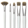 Bob Ross Oil Brushes