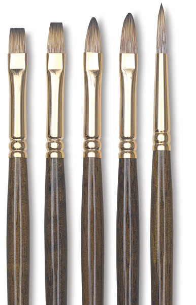 Monarch Brushes