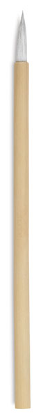 Bamboo Brush, Size 16