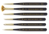Princeton Series 3050 Mini Detailer Brushes