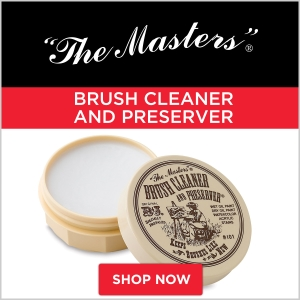 The Masters Paint Brush Soap